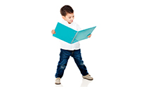 10 Reasons Books are Important for Children
